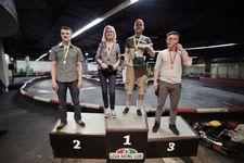 Zwyciężcy zawodów gokardowych Pilkington auto szyby 7.05.2016