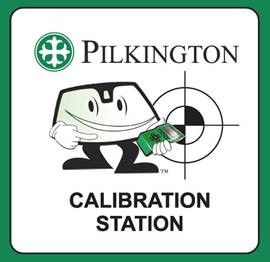 Pilkington ADAS Calibration Station
