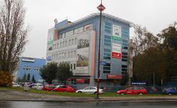 Firmowy serwis szyb samochodowych Pilkington Wrocław Al. Armii Krajowej 61