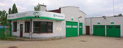 Katowice BOK i stanowiska